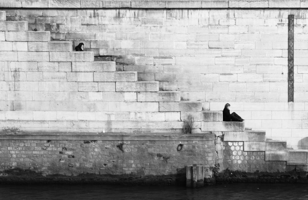 przyjaźń i samotność