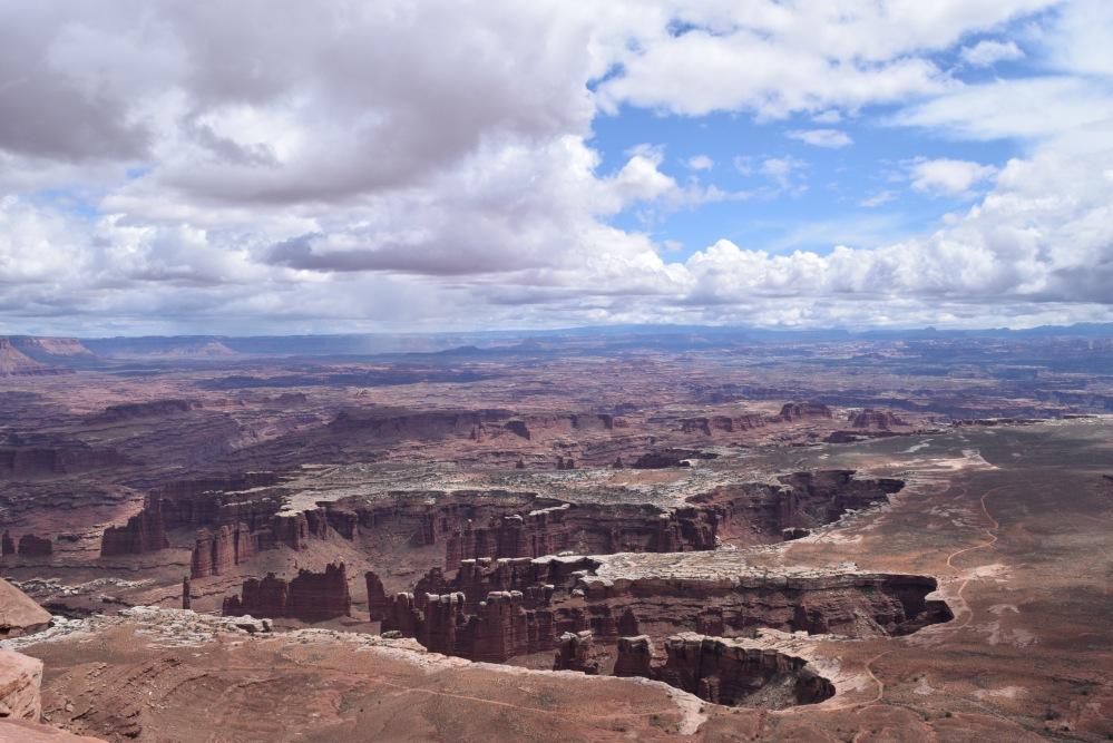 Canyonland Park, Utah