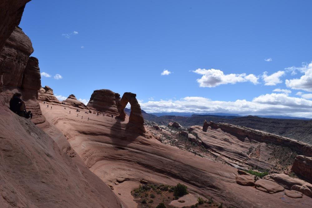 Arches Park, Utah