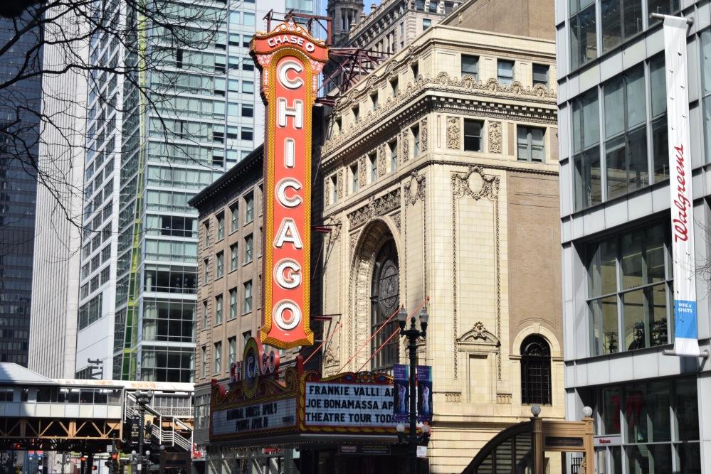 Neon Chicago